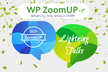 #9 WP ZoomUP 新春!WordPress LT大会