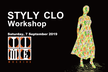 STYLY CLO Workshop Vol.2 at TIMEMACHINE