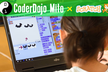 第58回 CoderDojo Mito & Hitachi