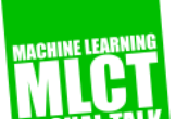 Machine Learning Casual Talks #3