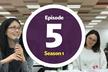 Design Research Tokyo: Season 1 Episode 5