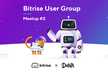Bitrise User Group Meetup #2