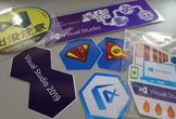 Visual Studio Users Community Japan #1