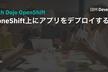 Tech Dojo OpenShift