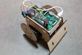 【4回目:カメラ】raspberryPiロボットカー勉強会(12月)&ランチ懇親会