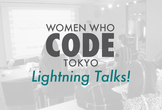 Careers in Tech: Keep Moving!【LT会】