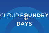 Cloud Foundry Days in TokyoでLTしよう!