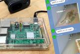 【Raspberry Pi × エッジAIハンズオン】~物体を検出したらLINEに通知