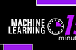第44回 Machine Learning 15minutes!