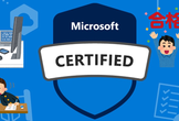 To be certified! MS認定資格あるあるLT大会!!