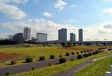 多摩川を走りながらテクノロジーを想う会