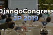 DjangoCongress JP 2020 キックオフ