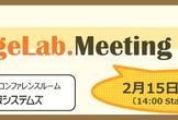 HULFT OrangeLab. Meeting 2017