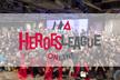 ヒーローズ・リーグ オンライン2020 キックオフ #ヒーローズリーグ
