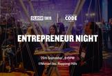Entrepreneur Night! WWCode & Slush Tokyo
