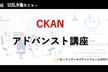(第29回SOIL水曜セミナー)CKANアドバンスト講座