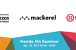 Mackerel / AWS / Twilio Hands-On Seminar