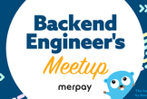 merpay Backend  Engineer Meetup #6~技術的負債について~