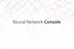 Neural Network Console ハンズオン in hoops link tokyo