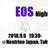EOS Night Meetup