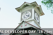 LOCAL DEVELOPER DAY '18 /Security