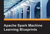 【6章】Apache Spark Machine Learning Blueprints