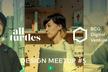 【増枠】Design Meetup ゲスト:All Turtles(鈴木智大 / 灰色ハイジ)