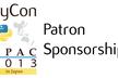 PyCon APAC 2013 in Japan(Patron)