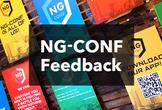 ng-conf 2017 Feedback