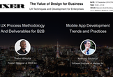 The Value of Design for Business