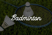 badminton /w kosen10s, fuller