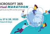 Microsoft 365 Virtual Marathon - Japanese Sessions