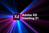 東京 Adobe XD meeting 21