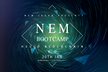 NEM Bootcamp - Hello, Blockchain!