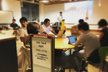 Code for Kanazawa Civic Hack Night Vol.25