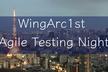 Agile Testing Night#2 テスト設計コンテスト'20 に参加してみた! #テスコン