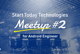 Start Today Technologies Meetup #2