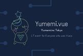 Yumemi.vue #6