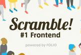 Scramble! #1 Frontend