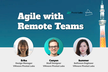 WebHack#36 x Pivotal Labs: Agile with Remote Teams