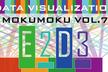 【満員御礼】データビジュアライゼーション 毎月もくもく会 vol. 7