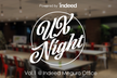 UX Night Vol.1
