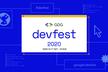 GDG DevFest 2020(信州共催)