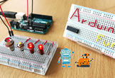 Arduinoファン自作ロボットお披露目会#001 (IoTピザ in 秋葉原)