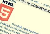 HTML5が開く新しい未来