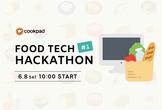 Food Tech Hackathon #1