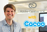 Cacoo x Adobe Meetup in Tokyo