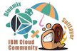 IBM Cloud Community 勉強会