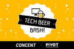 CONCENT & PIVOT TECH BEER BASH