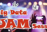 Oracle Big Data Jam Session #1